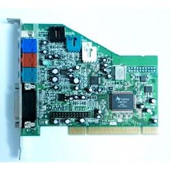 Scheda Audio PCI Aureal Vortex 1 DRSOUNDA3D1