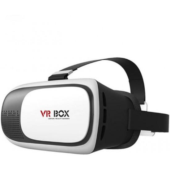 VR BOX Occhiali per Realtà Virtuale 3D Virtual