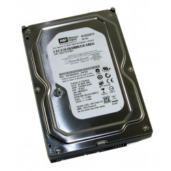 250GB SATA 3 3.5 Inch SATA 3.5 Inch Western Digital Hard Drive WD2502ABYS