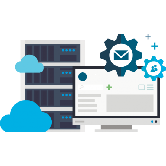 Hosting Plus Professionale Amministrato su Server Linux