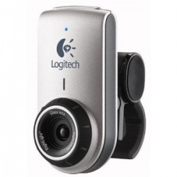 WebCam Logitech QuickCam Deluxe per Notebooks e DeskTop PC
