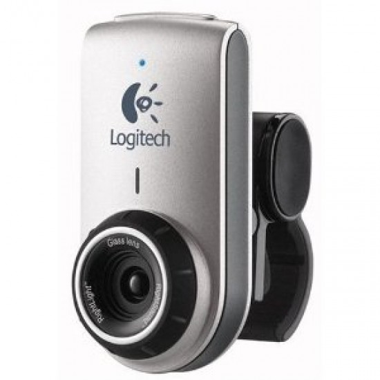 WebCam Logitech QuickCam Deluxe per Notebooks