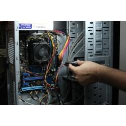 Revisione riparazione Personal Computer WorkStation