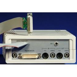 Genlock professionale Hama S-590 42590 per Amiga