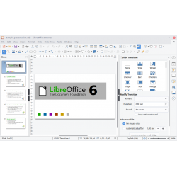 LibreOffice Suite version 7.1 2021 on DVD for Windows Mac and Linux 32 and 64 bit